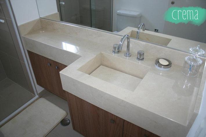O que aprendi sobre pedras para bancadas de cozinha  Comprando Meu Apê  Com -> Bancada Para Banheiro Pequeno Em Granito
